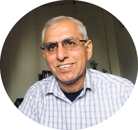 Raj Bhatia